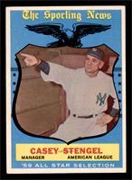 Casey Stengel [VGEX]