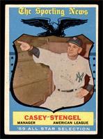 Casey Stengel [VG]