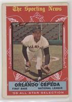 High # - Orlando Cepeda [PoortoFair]