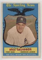 High # - Moose Skowron