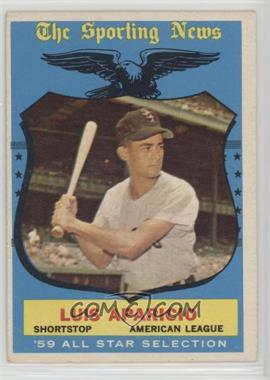 1959 Topps - [Base] #560 - Luis Aparicio [GoodtoVG‑EX]