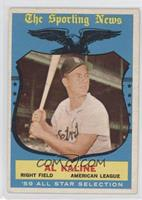 Al Kaline [Good to VG‑EX]