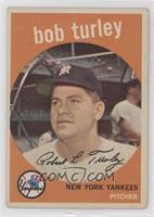 Bob Turley [PoortoFair]