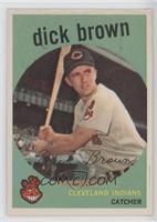 Dick Brown