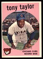 Tony Taylor [EX]