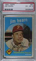Jim Hearn [PSA 6 EX‑MT]