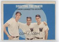 Directing the Power (Jim Lemon, Cookie Lavagetto, Roy Sievers) [Goodto&nb…