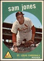 Sam Jones [VGEX+]