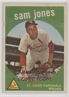 Sam Jones [PoortoFair]