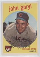 John Goryl