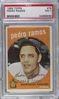 Pedro Ramos [PSA7]