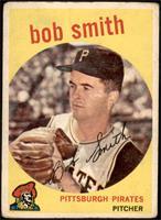Bob Smith [FAIR]