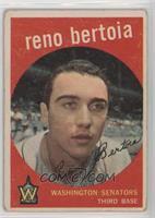 Reno Bertoia [GoodtoVG‑EX]