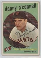 Danny O'Connell [PoortoFair]