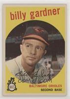 Billy Gardner [EXtoNM]