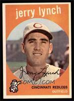 Jerry Lynch [EXMT]