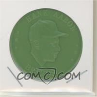 Hank Aaron (Green)