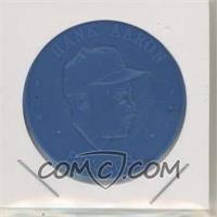 Hank Aaron (Blue)