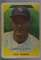 Lou Gehrig [Poor]