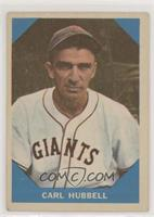 Carl Hubbell [Good to VG‑EX]