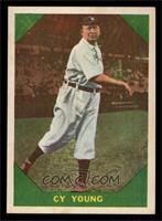Cy Young [NM]