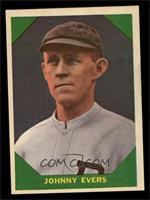 Johnny Evers [NM]