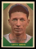 Lefty Grove [NM]