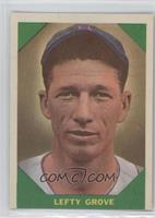 Lefty Grove [Altered]