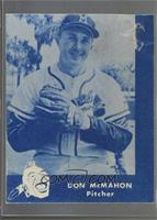 Don McMahon [Altered]