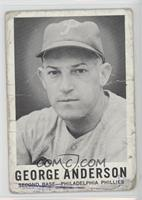 Sparky Anderson [Poor]