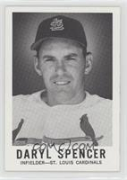 Daryl Spencer [Good to VG‑EX]
