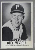 Bill Virdon [NonePoortoFair]