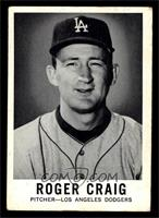 Roger Craig [VG]