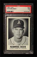 Howie Reed [PSA 7 NM]