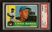 Ernie Banks [PSA6]