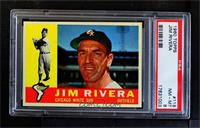 Jim Rivera [PSA 8 NM‑MT]