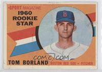 Tom Borland