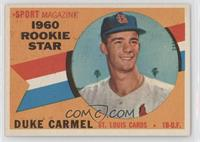 Duke Carmel