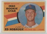 Ed Hobaugh