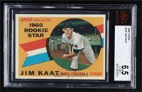 Jim Kaat [BVG6.5EX‑MT+]