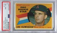 Lou Klimchock [PSA8NM‑MT]