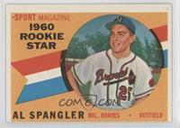 Al Spangler