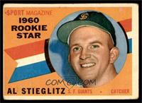 Al Stieglitz [GOOD]