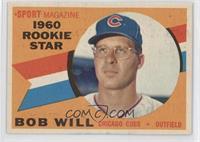Bob Will