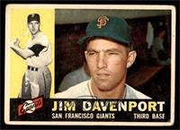 Jim Davenport [GOOD]