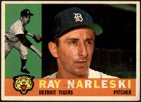Ray Narleski [VGEX]