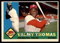 Valmy Thomas [VGEX]