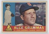 Alex Grammas