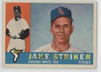 Jake Striker [PoortoFair]