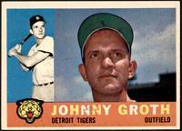 Johnny Groth [VGEX]